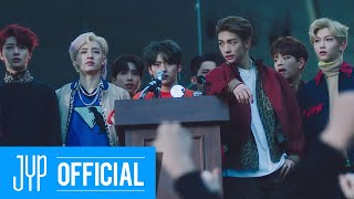 Download Stray Kids ″MIROH″ M/V Video