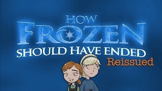 Download How Frozen Should Have Ended - Reissued Video