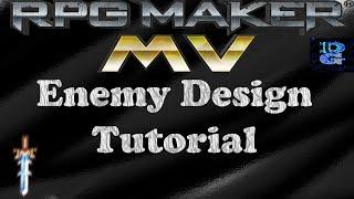 Download RPG Maker MV Enemy Design Tutorial Video