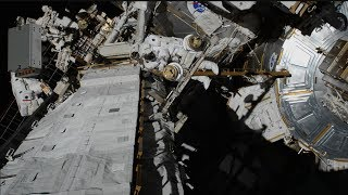Download The First All Woman Spacewalk Outside the Space Station on This Week @NASA – October 18, 2019 Video