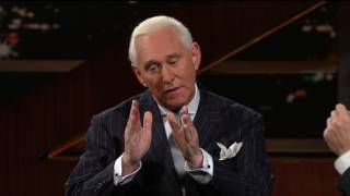 Download Roger Stone: Trump's Albino Assassin | Real Time with Bill Maher (HBO) Video