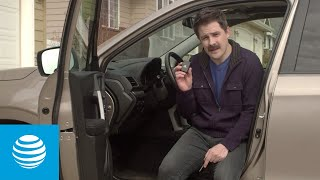Download Car Connection 2.0 from AT&T | AT&T Video