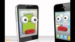Download Apple vs. Google Video