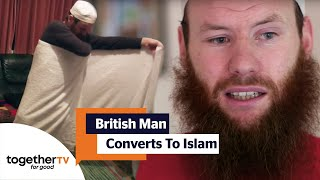Download British Man Converts to Islam | Extremely British Muslims Video