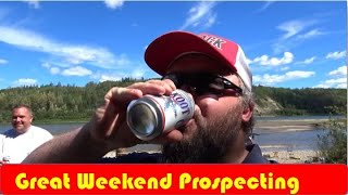 Download Prospecting While Slaying Beers Video