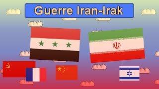 Download La guerre Iran-Irak de 1980 à 1988 - Résumé Video