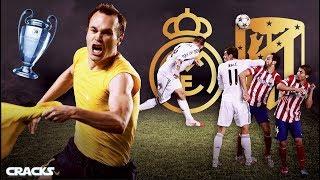 Download Los 7 GOLES más DRAMÁTICOS de la CHAMPIONS Video