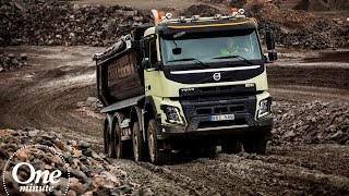 Download Volvo Trucks - One Minute about Automatic Traction Control Video