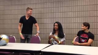 Download Power Rangers Morph @ Yestercon Video