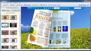 Download 3 Best html5 Page Flip Wordpress Plugins Flip HTML5 Video