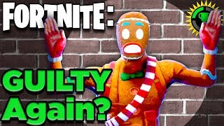 Download Game Theory: Fortnite is Stealing...AGAIN!?! (The Fortnite Dance Controversy) Video