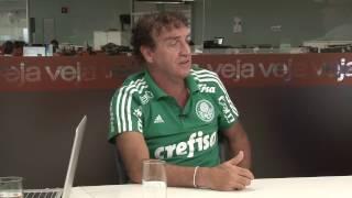 Download Cuca, campeão com o Palmeiras: 'Não tenho propostas' Video