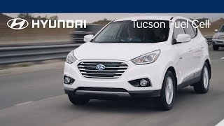 Download Making History with the Hyundai Tucson Fuel Cell Video