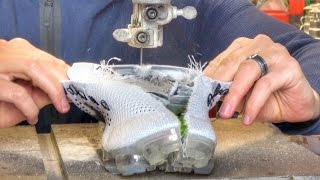 Download What's inside Nike Air VaporMax? Video