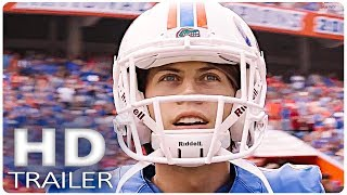 Download RUN THE RACE Official Trailer (2019) Tim Tebow, College Football Movie HD Video