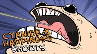Download Pie - Cyanide & Happiness Shorts Video