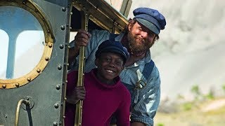 Download JIM BUTTON AND LUKE THE ENGINE DRIVER trailer | BFI London Film Festival 2018 Video