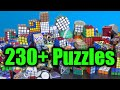 Download Massive Cube Collection - Entire Video! Video