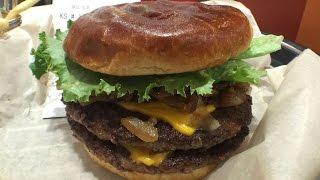 Download The McDonald's self-service kiosk Video
