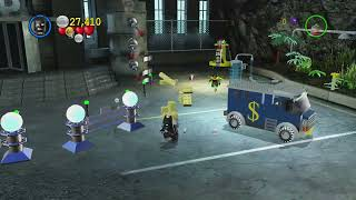 Download LEGO Batman: The Videogame - Chapter 1-5: The Face-Off (Collectibles Guide) Video
