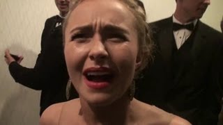 Download Hayden Panettiere Wows Us With Her Russian - Splash News | Splash News TV | Splash News TV Video