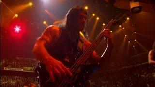 Download Metallica - The Four Horsemen (Live) [Quebec Magnetic] Video