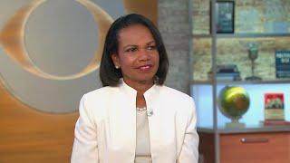 Download Condoleezza Rice on North Korea summit, Trump and ″Political Risk″ Video