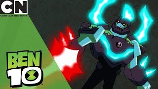 Download Ben 10 | Diamondhead Gets an Upgrade | Cartoon Network Video