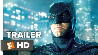 Download Justice League Comic-Con Trailer (2017) | Movieclips Trailers Video