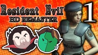 Download Resident Evil HD: Ugly Zombie Dogs - PART 1 - Game Grumps Video