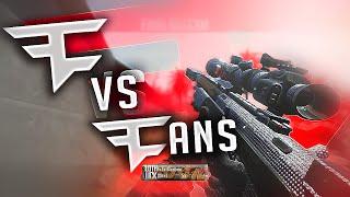 Download FaZe vs. FANS! (3v3 Trickshotting w/ Blaziken) Video