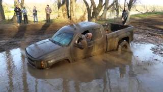 Download Chevy mudding! Quad save Video