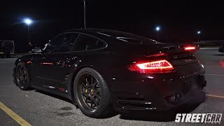 Download STREET RACING in OKC!!! - Twin Turbo Porsche, Supra, Twin Turbo Mustang, CTS-V & MORE! Video
