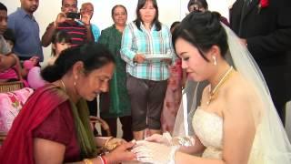 Download Mahendran & Thung Su Ling Wedding Montage (Sarawak & KL) Video