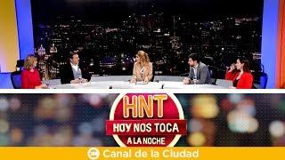 Download Información, noticias, actualidad y mucho más en Hoy Nos Toca a la Noche - 10/7 Video