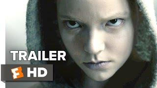 Download Morgan Official Trailer #1 (2016) - Kate Mara, Rose Leslie Thriller HD Video
