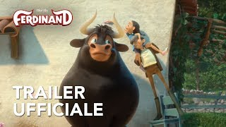 Download Ferdinand | Trailer Ufficiale #2 HD | 20th Century Fox 2017 Video