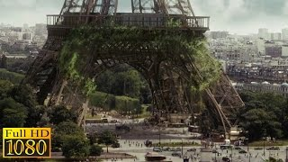 Download G.I. Joe Rise of Cobra (2009) - The Eiffel Tower Falls Down (1080p) FULL HD Video