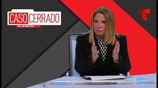Download Quiero El Pene De Mi Hermano 🙋♂🌵| Caso Cerrado | Telemundo Video