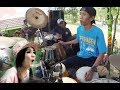 Download Detik-detik suami NELLA KHARISMA (Malik), Panggung roboh waktu maen kendang Video