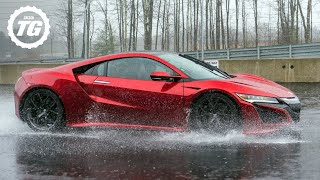 Download Chris Harris Vs Honda NSX - Top Gear: Series 23 - BBC Video