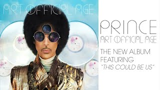 Download Prince - THIS COULD BE US Video