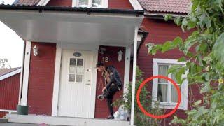 Download ÄKTA SPÖKE FÅNGAD PÅ FILM | Ben & Vlad Video