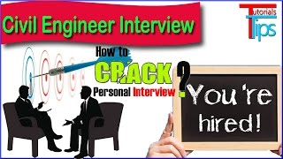 Download Basic civil engineering interview Questions Answers | Civil building material test | Hindi Part 1 Video