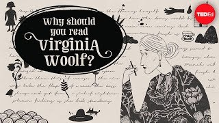 Download Why should you read Virginia Woolf? - Iseult Gillespie Video