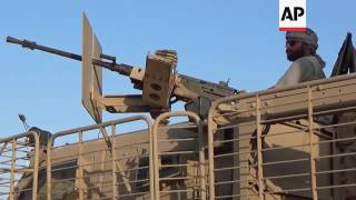 Download Tight security as Yemen's President returns to Aden Video