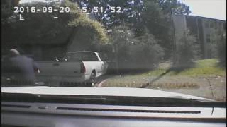 Download Charlotte police release new video of Keith Lamont Scott shooting Video
