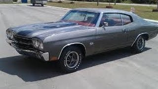 Download 1800 HP Chevelle Running On The Street! Video