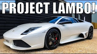 Download PROJECT LAMBORGHINI: The Next Step!! Video