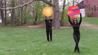 Download The Rise of K2: Dancing Andrew Vanderburg's PhD Thesis Video